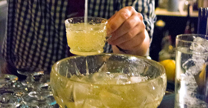 5 Hot Cocktail Trends in Portland