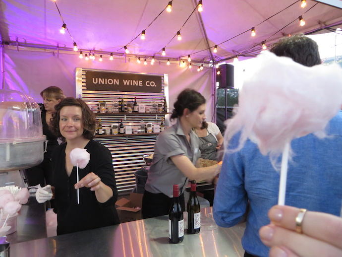 Best Boozy Moments at Feast Portland 2014