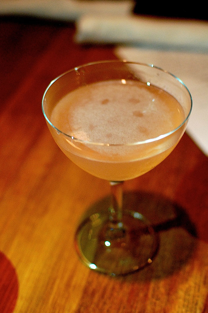 Portland s Best Cocktails for Fall 2016 (Photos)