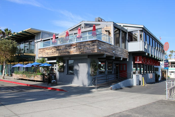 Redondo Beach Bars And Restaurants