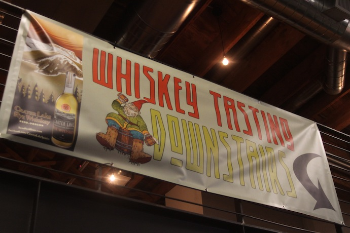 Recap: Check Out What You Missed at The Big Woody Barrel Age