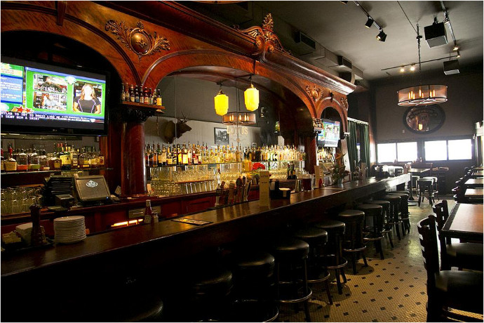 5 of Portland s Most Beautiful and Impressive Bars