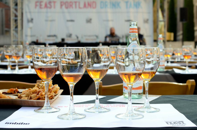 Feast Portland 2015 Brought More Than Just Great Eats to the