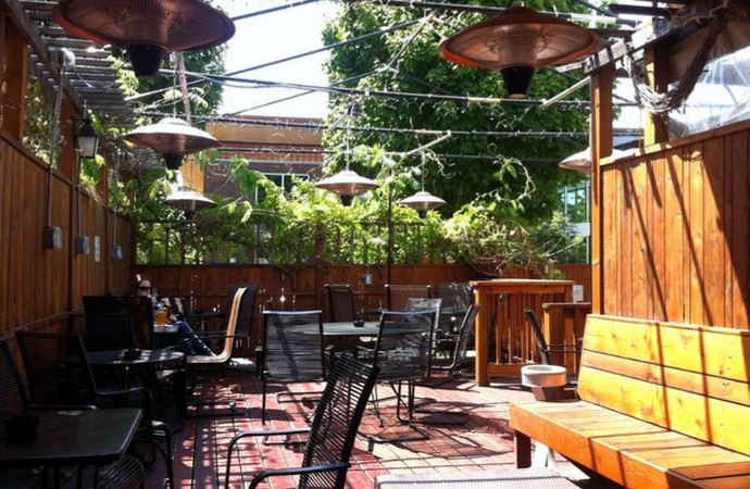 The Best Bar Patios For Outdoor Drinking In Portland