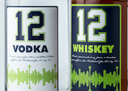 Seahawks Themed Liquor Now Available in Washington