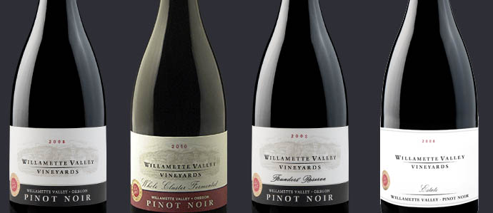 What to Bring to Thanksgiving: Pinot Noir