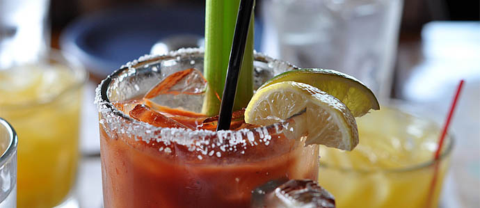 Weekend Drinks: Portland's Best Liquid Brunches