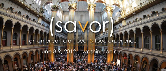 Tickets for Savor 2012 On Sale April 5