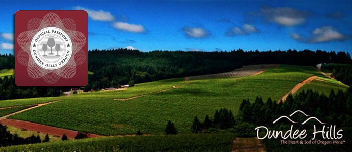 Sip Discounted Wine in April with the Dundee Hills Passport Tour