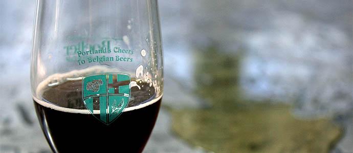 Portland's Cheers to Belgian Beers, April 21