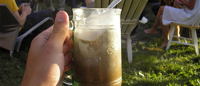 Two Beer Floats To Try at Breakside & Pix