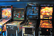 Wine Bar | Preferred Portland Pinball: 5 Places to Play
