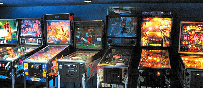 Preferred Portland Pinball: 5 Places to Play