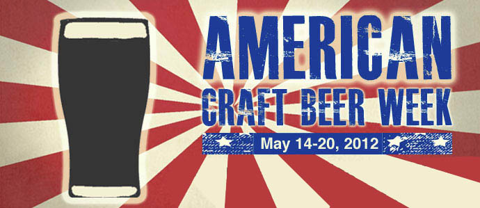 American Craft Beer Week, May 14-20