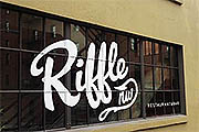 Preview: Riffle Opens in the Pearl