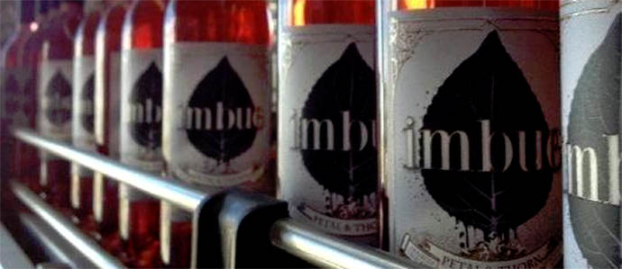 Petal & Thorn: A New Vermouth from Imbue