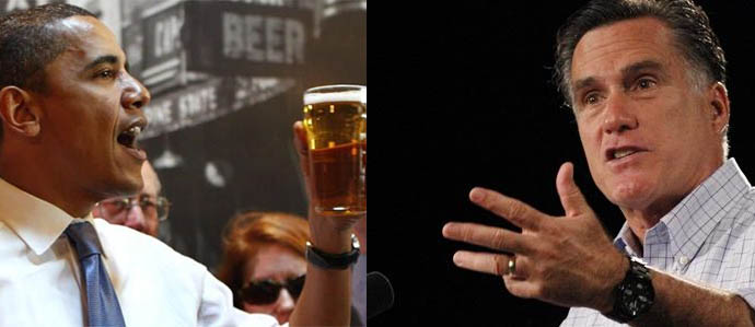 Where to Watch: Portland Bars Showing the Presidential Debates
