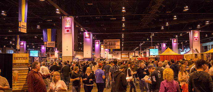 Great American Beer Festival: Five Things We Loved