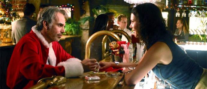 movie alert bad santa with mikes hard lemonade december