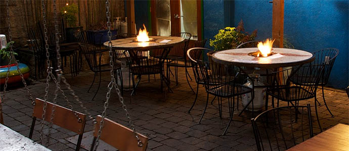 patios patio me portland lounge perfect party outdoor cool winding on best