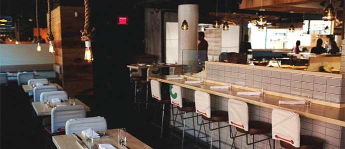 Portland's 10 Hottest Bars of 2012