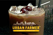 Urban Farmer Launches New Coffee Cocktails