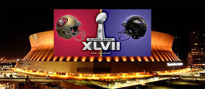 Super Bowl XLVII Food & Drink Specials in Portland