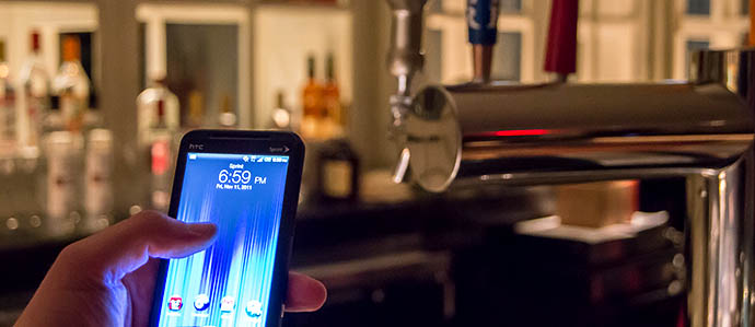 Bars Where You Can Pay With Your Phone in Portland