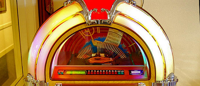 Best Bars With Jukeboxes in Portland