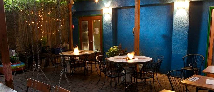 Top 6 Places to Drink Outdoors in Portland