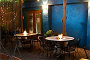 Wine Bar | Top 6 Places to Drink Outdoors in Portland