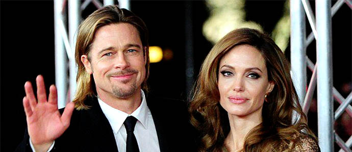 Sign Up for Early Word on Brad Pitt and Angelina Jolie's Next Wine Release