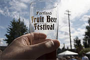 Six Beers to Look Forward to at the Portland Fruit Beer Festival, June 8-9