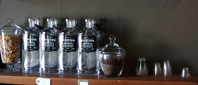 Distillery Row Passport: Your Ticket to Six Distilleries in Portland