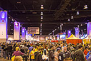 Tickets for Great American Beer Festival on Sale July 31