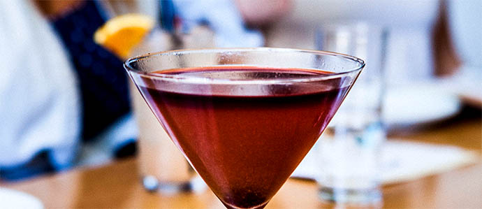 Create Aviary's Best-Selling Cocktail, the Brix Layer
