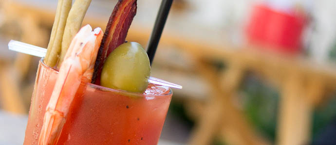 Where to Drink on Labor Day Weekend in Portland