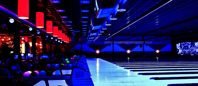 Five Spots in Portland to Drink and Bowl