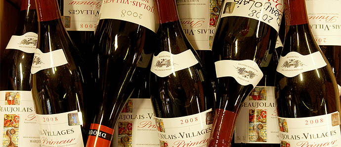 Beaujolais Nouveau Day: Where to Celebrate in Portland