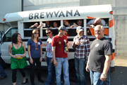 BREWVANA and NW Production Center Holiday Party