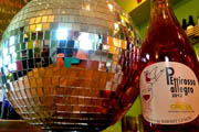 Saturday Night Fever: Champagne and Dancing at Parings Portland