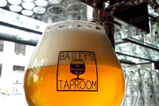 Help Bailey's Taproom Clear Out Its Stock of Awesome Beers at the 5th Annual Cellar Fest
