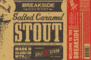 First Sip: Belmont Station Hosts Breakside Brewery for the Release of Salted Caramel Stout
