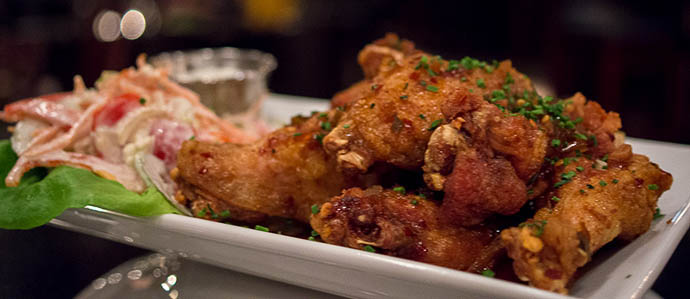 7 Places in Portland to Satisfy Your Buffalo Wing Cravings Before Super Bowl XLVIII