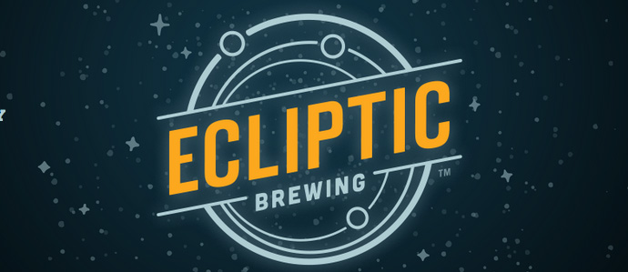 Ecliptic Brewing Lunation Dinner Series