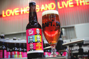 For the Winter Olympics in Sochi, BrewDog Punks Putin With 'Not For Gays' Protest Beer