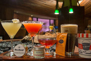 Driftwood Room Debuts New Artisan-Inspired Cocktail Menu Featuring Four Portland Purveyors