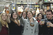 BREWVANA 3rd Anniversary Party, April 8
