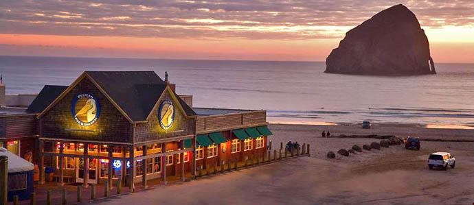 4 Boozy Destinations and Weekend Getaways in Oregon