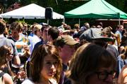 4th Annual Portland Fruit Beer Festival, June 7-8
